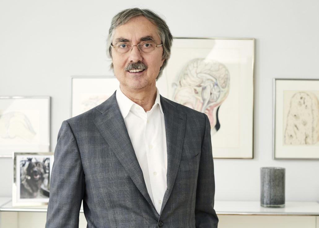 Dr. Wulfram Schauerte